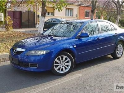 second-hand Mazda 6 facelift