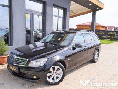 second-hand Mercedes C200 Avans 0% rate fixe aprobarea creditului 2 ore