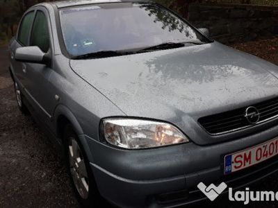 second-hand Opel Astra 7CDTI-59kw-2004-euro4