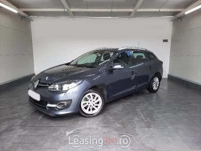 second-hand Renault Mégane IV din 2016