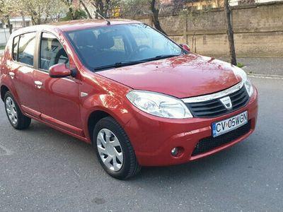second-hand Dacia Sandero Benzina 1.4 an