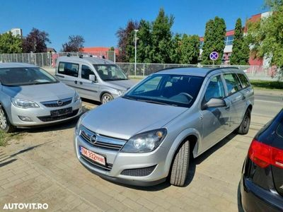 second-hand Opel Astra 1.3