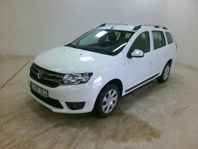 second-hand Dacia Logan 1.5 DCI 75CP Laureate
