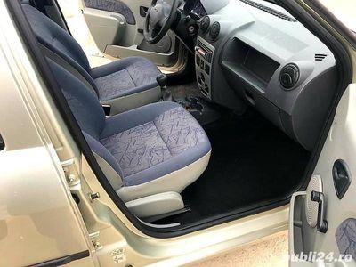 second-hand Dacia Logan 52.000km