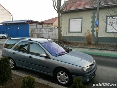 used Renault Laguna break 1,6-16v Euro 3