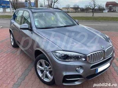 second-hand BMW X5 SeriaX-Drive M Packet