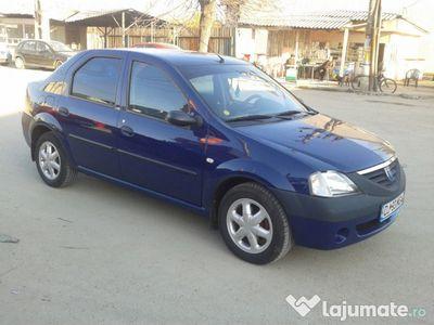 second-hand Dacia Logan Diesel 2006