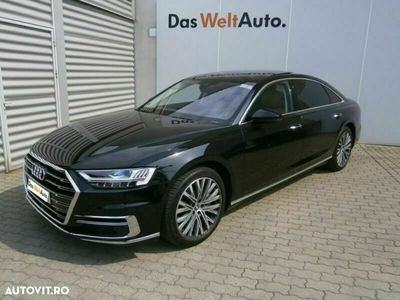 second-hand Audi A8L A8