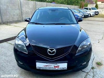 second-hand Mazda 3 CD90