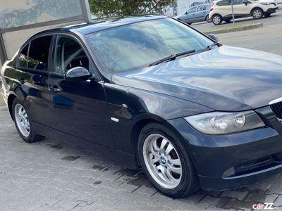 second-hand BMW 320 D e90 UK