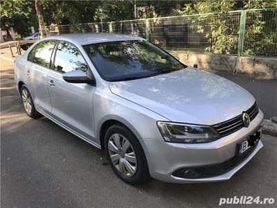 second-hand VW Jetta 2011 1.6 Tdi 105cp EURO 5