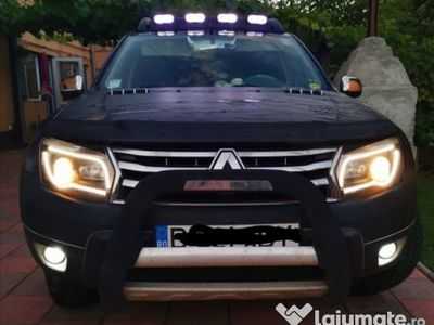 second-hand Dacia Duster gpl