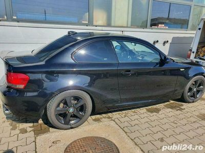 second-hand BMW 123 Coupé