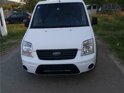 second-hand Ford Transit Connect 1.8 Diesel 90 Cp 2012 Euro 5
