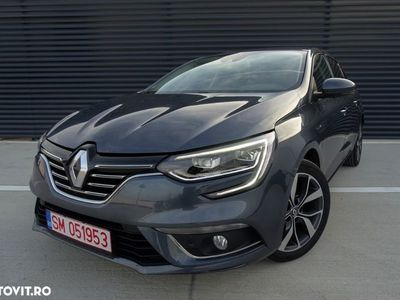 second-hand Renault Mégane IV Intense Energy 1,5 Dci (110 Cp) -2017