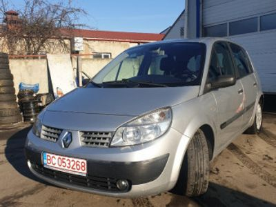 second-hand Renault Scénic 1.9 130 CP