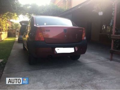 second-hand Dacia Logan mpi
