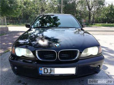 second-hand BMW 320 diesel 2003,246000km