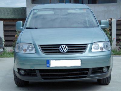 second-hand VW Caddy LIFE 1.6 Benzina + GPL