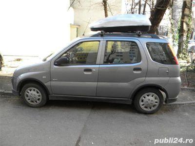 second-hand Suzuki Ignis  stare buna de functionare