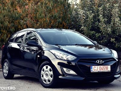 second-hand Hyundai i30 Automata