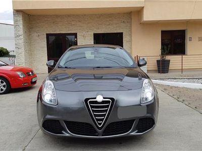 second-hand Alfa Romeo Giulietta -Romeo2.0 TDI EURO 5 LED XENOM