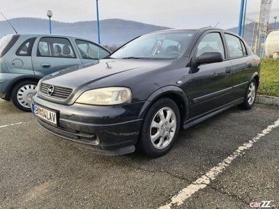 second-hand Opel Astra 1.6i Benzina Ecotec
