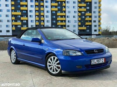 second-hand Opel Astra Cabriolet