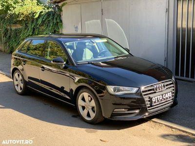second-hand Audi A3 2012-
