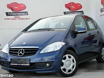 second-hand Mercedes A180 CDI 110CP 2011/10 EURO 5 IMPORT GERMANIA