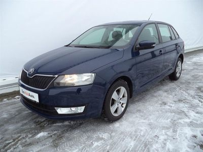 second-hand Skoda Rapid Spaceback Ambition 1.4 TDI