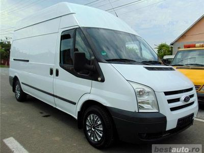 second-hand Ford Transit 2.2 TDCi - maxi