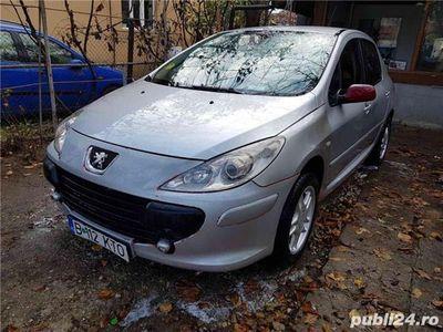 second-hand Peugeot 307 Facelift