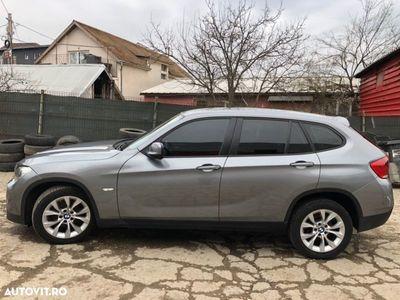 brugt BMW X1