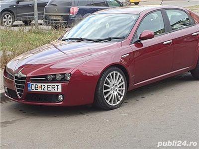 second-hand Alfa Romeo 159 1.9 JTS 2006