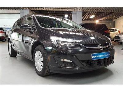 used Opel Astra AN 2016~1.6Euro6~136CP~Navi~Dublu Clima~Interior