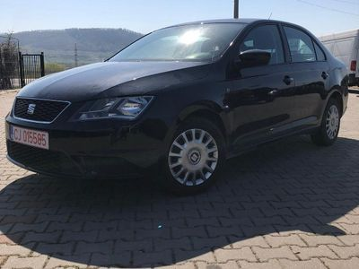 second-hand Seat Toledo 2013 1.6 tdi