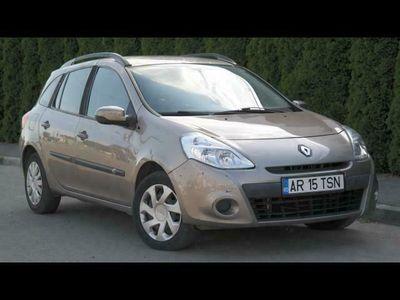 second-hand Renault Clio - an 2009 luna 9, 1.2 (Benzina+GPL)