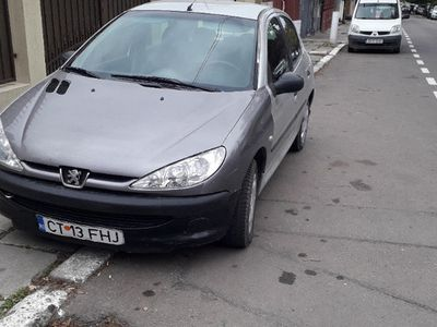 second-hand Peugeot 206 hdi euro 4