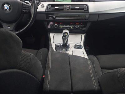 second-hand BMW 535 D 313 cp