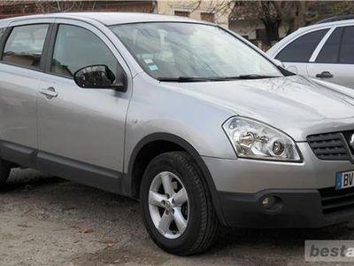brugt Nissan Qashqai 2.0 DCI Diesel, an 2007