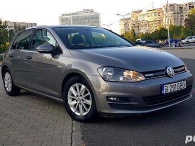 second-hand VW Golf VII | 110 CP | 1.6 Diesel | 1600cmc VII