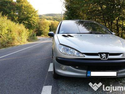 second-hand Peugeot 206 1.4 benzina 138.000 km