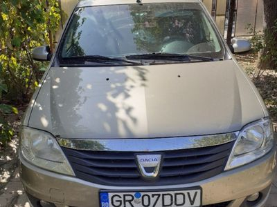 second-hand Dacia Logan Laureate 1.4 Gpl