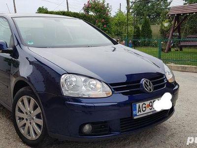 second-hand VW Golf V / 2009 / UNITED / BMM / 2.0 TDI / NAVI /
