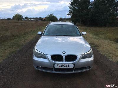 second-hand BMW 530 Diesel Euro-4 an.2005