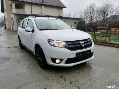 second-hand Dacia Logan MCV 2015 1.5 dci 90 cp
