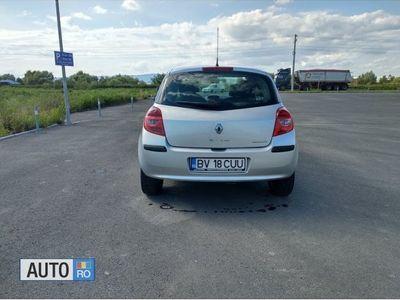 second-hand Renault Clio euro 4