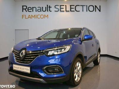 second-hand Renault Kadjar TCe