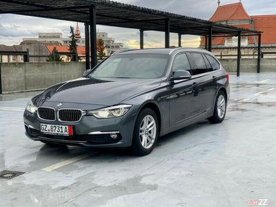 second-hand BMW 320 Seria 3 D xDrive Luxury Edition 190CP EURO6 LED